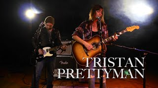 <b>Tristan Prettyman</b> Performs Never Say Never  Fender