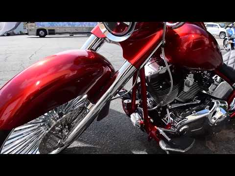 2014 Harley-Davidson Softail in South Saint Paul, Minnesota - Video 1
