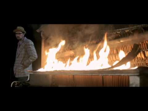 "Burn It Down - Wes Urbaniak ""Official Music Video"