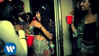 Sabi feat. Tyga - Cali Love [OFFICIAL MUSIC VIDEO]