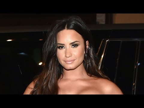 Demi Lovato CANCELS Concert 45 Minutes Before Due to Swollen Vocal Chords