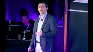 Our Lives in a Blockchain-Powered Smart Economy | Eddy Travia | TEDxINSEAD