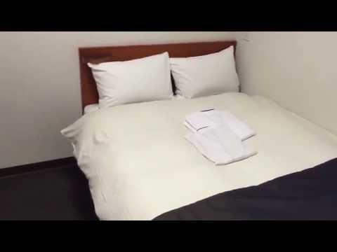 Mystays Hotel Review – Kanda, Hotels & Accommodation in Tokyo