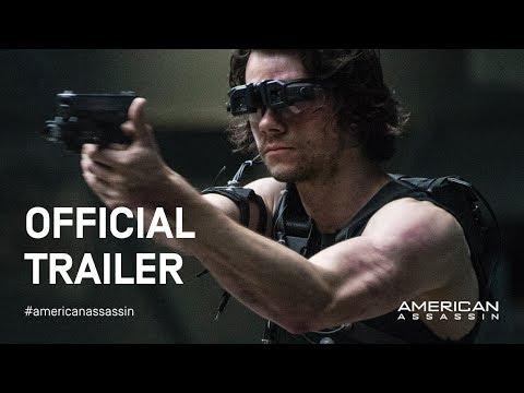 American Assassin (Trailer)