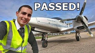 I PASSED MY INSTRUMENT RATING! | 10+ Tips for IR Student Pilots (2018)