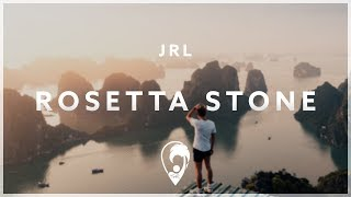 JRL   Rosetta Stone