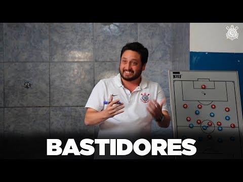 Bastidores e gols - Taubaté 2x5 Corinthians - Paulistão Feminino 2018