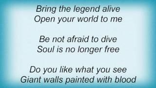 Adagio - The Fifth Ankh Lyrics