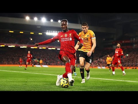 Is There Any Point Pressing Naby Keita?