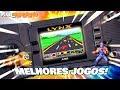 Top 5 Joga os De Atari Lynx