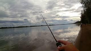 Рыбалка на река кама в перми