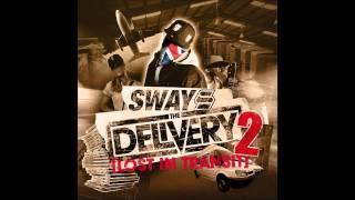 Sway - F64 (Studio Version) - THE DELIVERY 2 MIXTAPE
