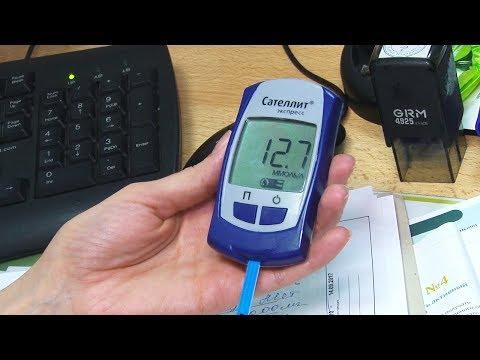 Принципы здорового питания при сахарном диабете