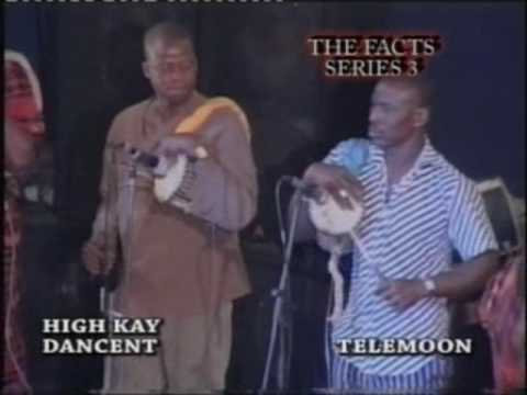 The Facts Series 3 (Ododo Oro) Disc 3, Part 4