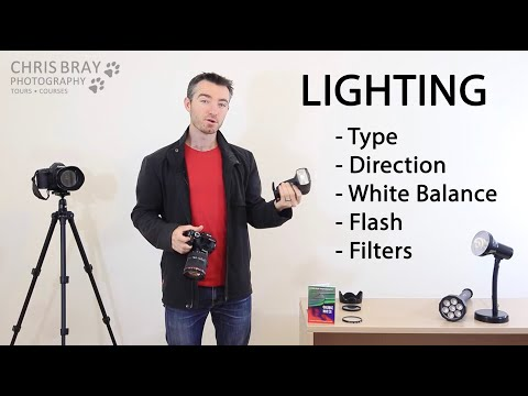 photography lighting made easy tutorials by chis bray