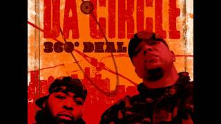 Da Circle (The 360 Deal) - Napalm (C.O.W.)