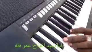 اغاني حصرية زهرة ندية..رايعة الفنان سيد خليفة تحميل MP3