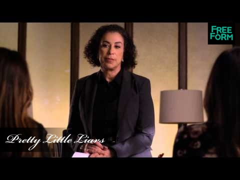 Pretty Little Liars 5.09 (Clip 1)