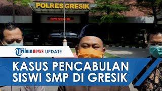 Reaksi Ketua DPRD Gresik Terkait Oknum Anggotanya Tawarkan Uang di Kasus Pencabulan Siswi SMP