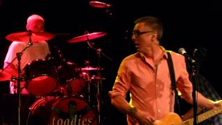 """Mexican Hairless & Mister Love"" The Toadies@TLA Philadelphia 4/26/14 Rubberneck 20th Tour"