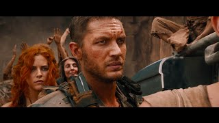 Mad Max Fury Road - Ending Scene
