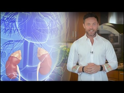 3-Step Guide To Detox Your Adrenal Glands (plus 3 recipes) – Saturday Strategy