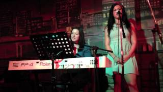 UP Theatre UNPLUGGED - Surrounded by Chantal Kreviazuk