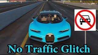 The Crew 2 - No Traffic Glitch (Turn Off Traffic in Races)