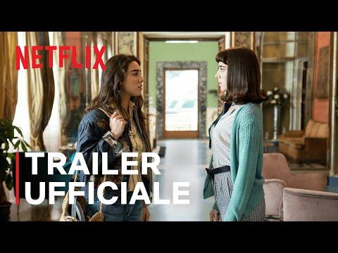 Luna Park – Il trailer ufficiale italiano