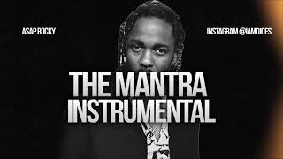 """Kendrick Lamar & Pharrell """"The Mantra"""" Instrumental Prod. By Dices *FREE DL*"""