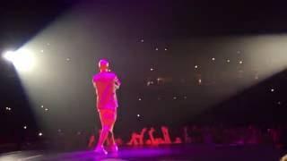 Justin Bieber- The Feeling ft. Halsey (Des Moines)
