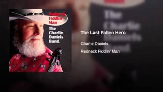 The Last Fallen Hero