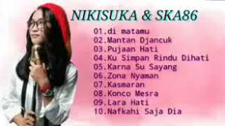 Nikisuka Full Album    Reka Putri Terlaris Reggae SKA 86  Full Version