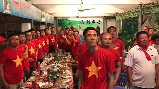 Quốc Ca Việt Nam AFF 2018