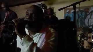 TABOU COMBO   Jalousie Live @ Kasa Champet [08 08 15]