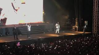 Boyzone - Key to My Life (boyzone farewell concert at Jakarta, Indonesia)