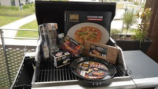 Aldi Süd Holzkohlegrill Mit Aktivbelüftung : Enders urban unboxing most popular videos