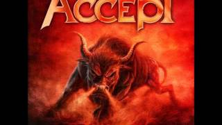Accept - Dying Breed