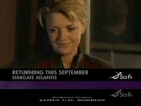 Stargate Atlantis Season 4 Promo