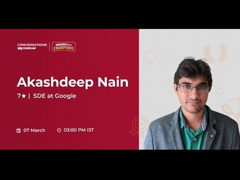 Watch: The Inspiring Story Of Google Coder, Akashdeep Nain
