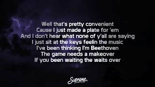 NF  Outro (lyrics)