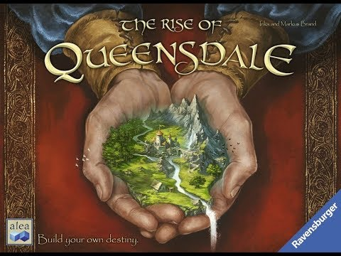 Bower's Game Corner: The Rise Of Queensdale Review
