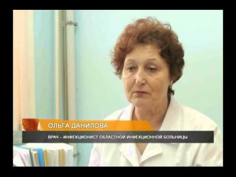 Лекарства для лечения печени от паразитов