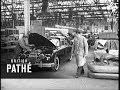 Selected Originals - Jaguars Come Back Fighting Aka Fire At Jaguar Plant (1957)