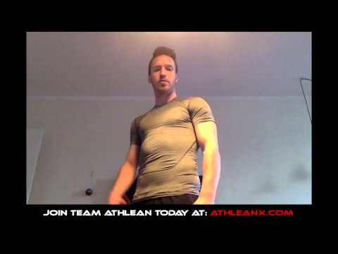 Jacob Palsgaard Christensen – Builds Serious Arms (Gets MORE Ripped!)