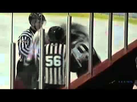Victor Baldaev vs. Aaron Hoyles