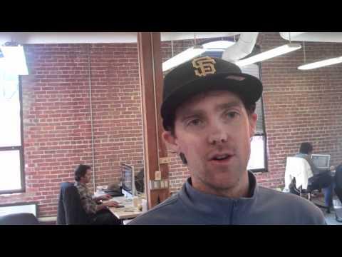 Tout com SF Video Sharing Company Visit