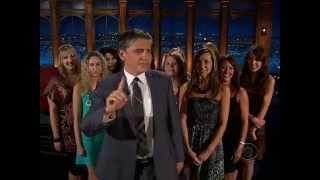 Late Late Show with Craig Ferguson 7/30/2009 James Spader, Rose Byrne