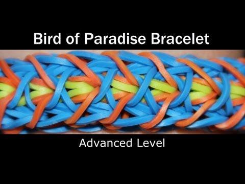 rainbow loom patterns bracelet patterns