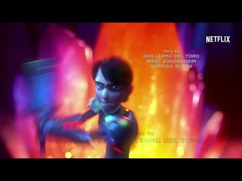 Видео № 0 из игры Trollhunters: Defenders of Arcadia [PS4]